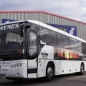 Kirkwall Coach Hire