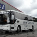 Perth Coach Hire