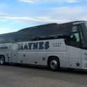 Inverness Coach Hire