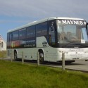 Scotland Coach Hire
